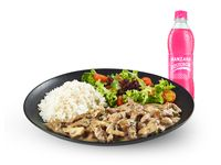 Oma & Lunch Lomo Stroganoff 45% OFF