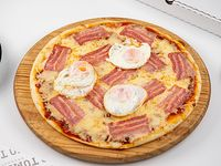 Pizzeta Americana (32 cm)