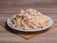 50 - Chao fan con pollo