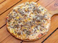 Pizza chilena (familiar)