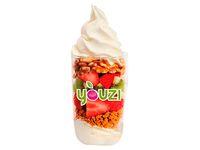 Deli De Yogurt o Vanilla 12 Oz