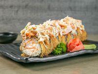 Crunch especial roll