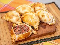 Promo - 6 Empanadas