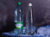 Agua Cristal 600 ml