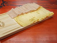 Promo - 1/4  pavita + 1/4 queso Verónica