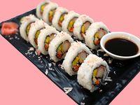 Sushi Amaterasu