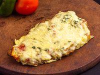 Milanesa 4 quesos