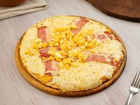 Pizza Mannu`s