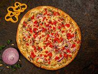 Pizza Especial Milano