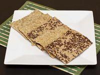 Crackers Integrales x5