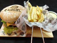 Burger Carriel