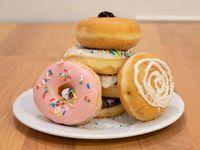 Caja x 6 Donuts