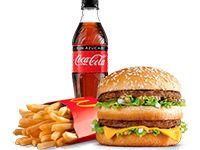 McCombo™ Big Mac™