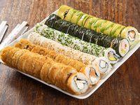 Promo mixta de sushi - 60 piezas