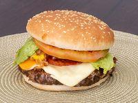 Burger Iguano's