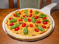 Pizza Caprese Premium