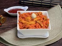 Spaghetti Chino  Personal