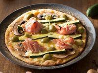 Pizza Mediana Hortolana