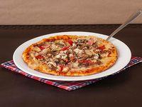 Pizza Gourmet Especial Mediana