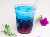 Té de Burbujas Afrutado  Blue Curacao