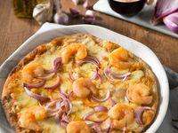 Pizza Mediana Marinera