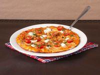 Pizza Tradicional Napolitana Jumbo