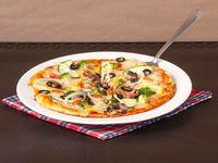 Pizza Especial Vegetariana Pequeña
