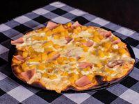 Pizza Hawaiana Clásica