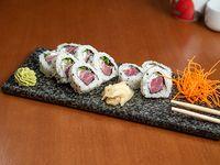 Maguro roll (9 piezas)