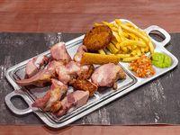 Costillas en Salsa Agridulce 500 gr