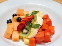 Bowl de Fruta Fresca