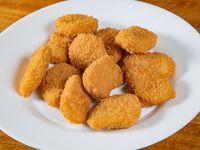 12 nuggets de pollo Sadia