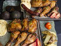 Promo 12 Piezas de Pollo