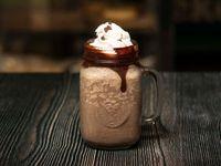 Frapuccino de Oreo