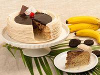 Genovesa Banana Cacao Junior