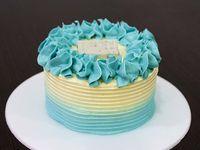 Torta Personal Arequipe