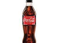 Coca Cola Zero 400 ml
