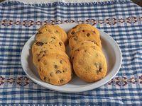 Cookies rellenas