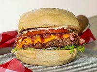 Hamburguesa Burgermatic