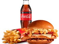 McCombo™ Bacon Smoke House Pollo Grill