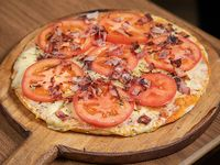 Pizzeta Siciliana