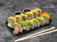 Kobe Roll