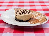 Cheesecake de Café Moca