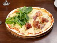 Pizzeta Grazie Italia