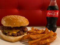 Burger Americana Jr