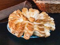 Pan de cremona