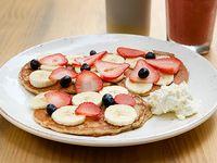 Combo Pancakes