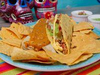 Bandeja Mixta de Tacos