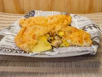 Empanada Vegetariana