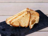 Sándwich de Jamón de Pavo y Queso